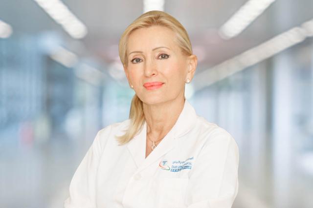Saudi German Hospital Dubai